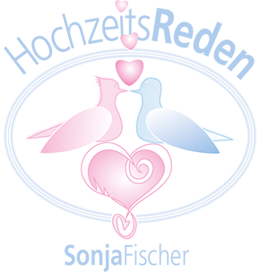 Hochzeitsrednerin Sonja Fischer